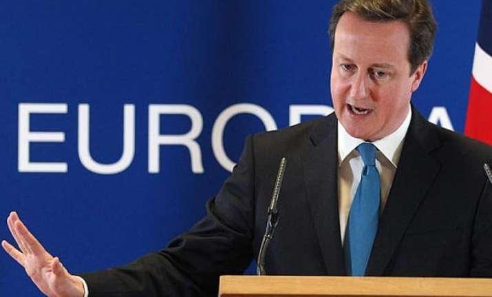 britain to get special status in eu