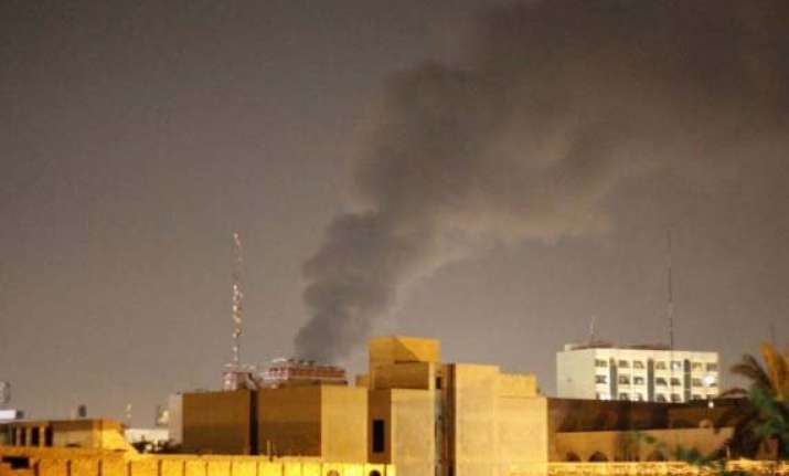 14 killed 65 injured in iraq bomb attacks