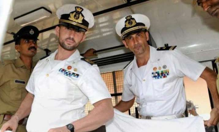 india challenges italy s move to take marines case to