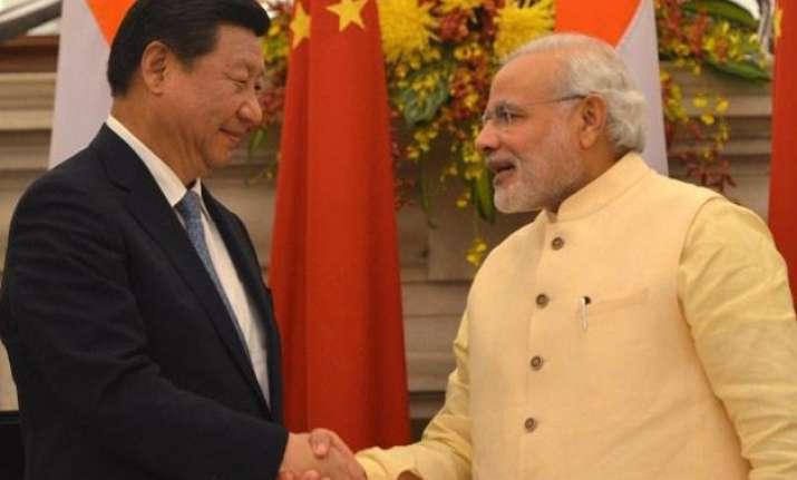pm modi s social media diplomacy can help ties china daily