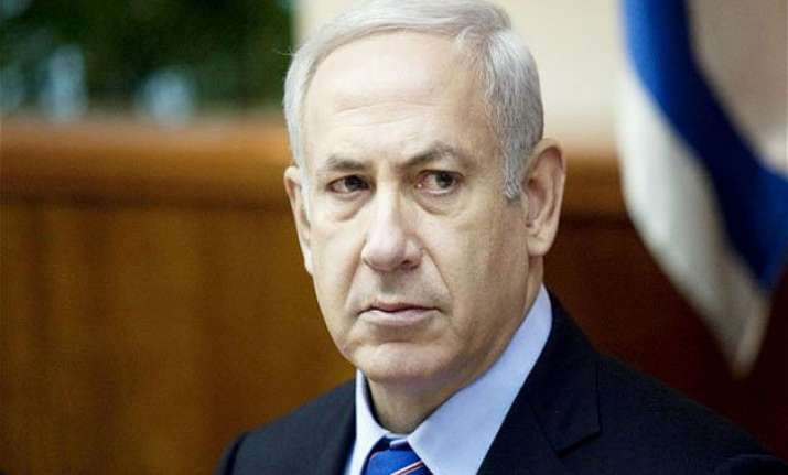 netanyahu says he will seek strong stable government
