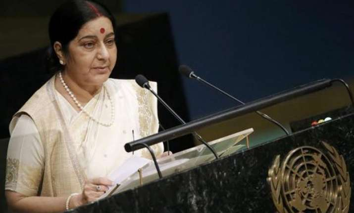 j k core issue india raising terror bogey to stall talks