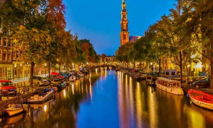 5 things not to miss out in amsterdam