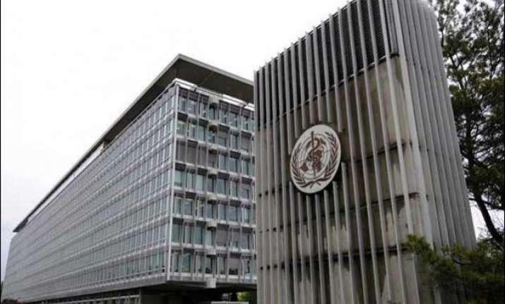 eliminating ebola possible in near future world health