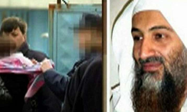 osama threatens to kill french citizens over burqa ban