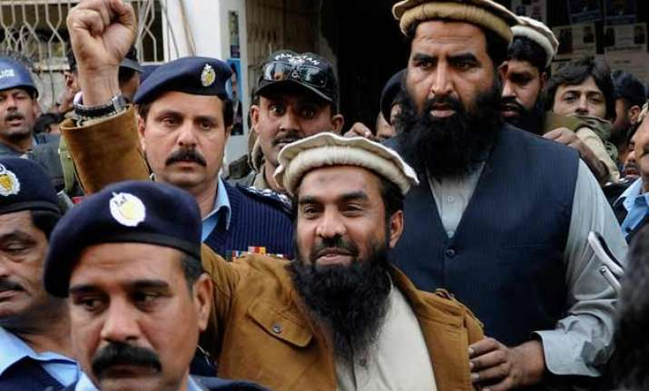 israel surprised disappointed at lakhvi release