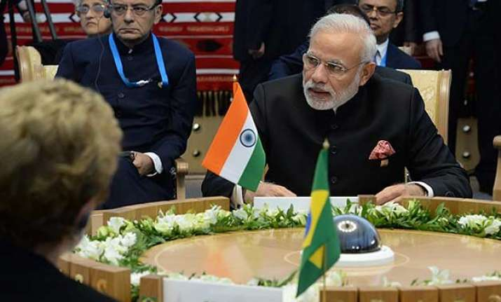 unilateral sanctions hurting global economy pm modi