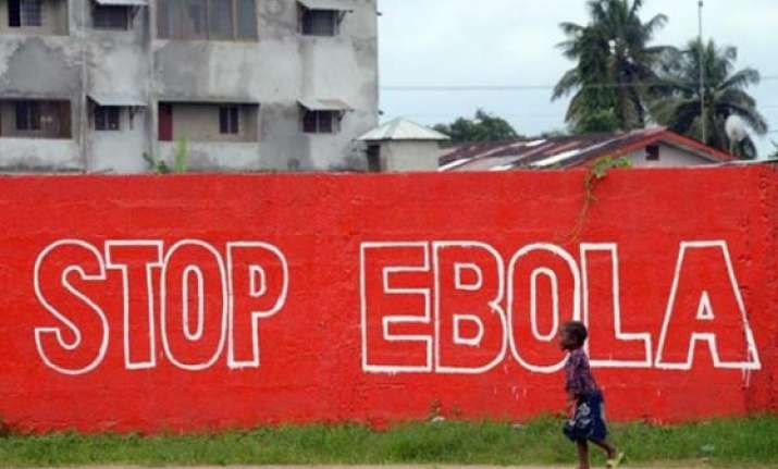 who officially declares nigeria ebola free nation