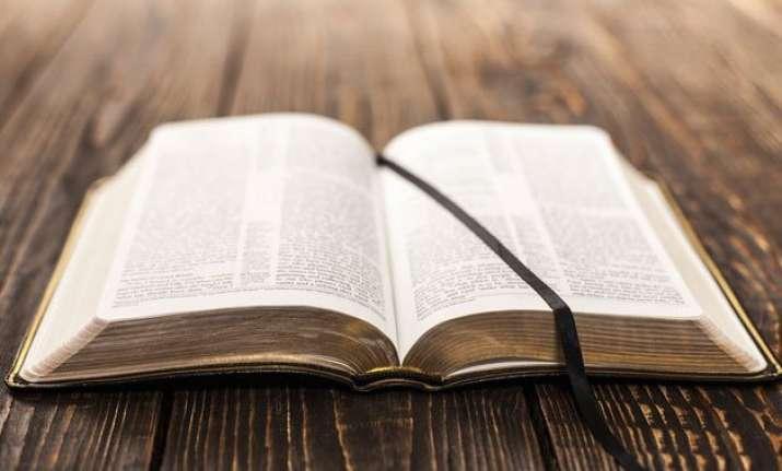 bible translated to modern alaskan language writing style