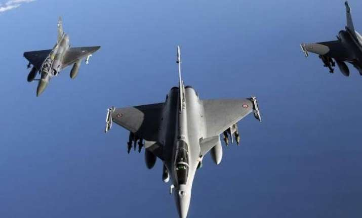 france to continue airstrikes against is in syria and iraq