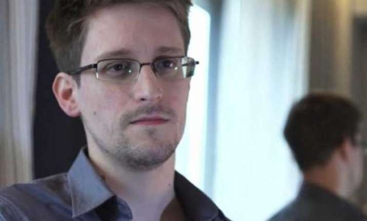 snowden files now snare canadian spy agency