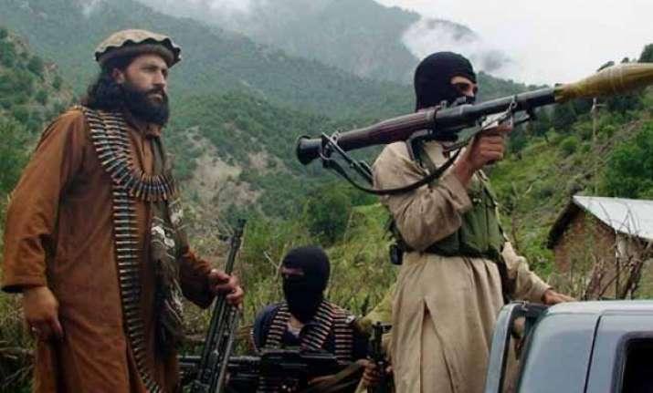 five militants killed in pakistan airstrikes