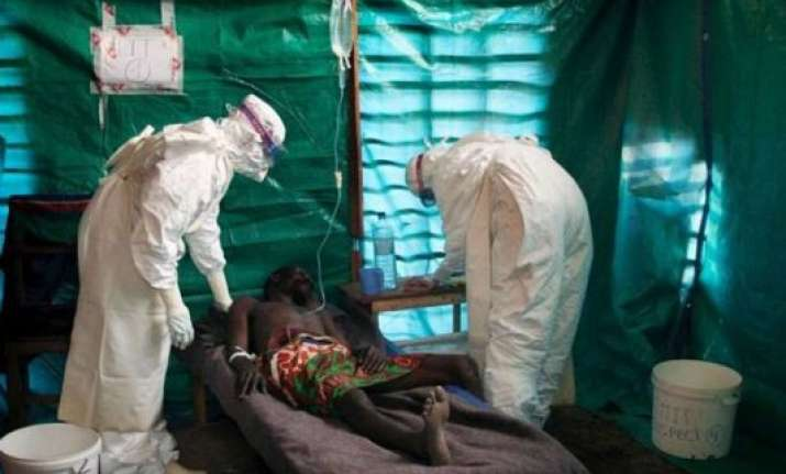 cuba rules out ebola for expert s death in guinea