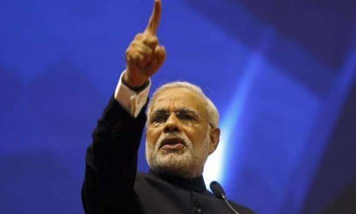 pm narendra modi s sweeping poll win has potential to