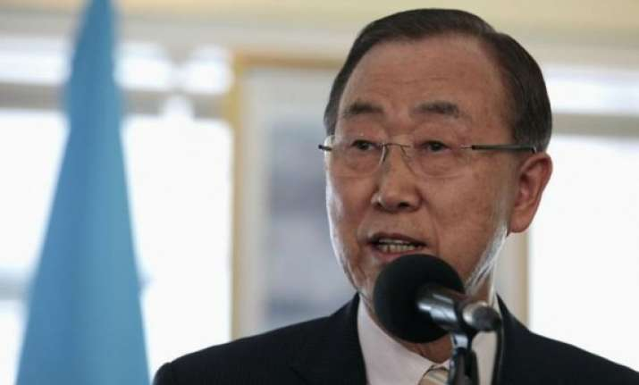 un chief visits libya appeals warring factions for dialogue