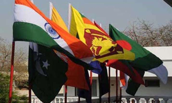 saarc meet will only be respite in india pakistan crisis