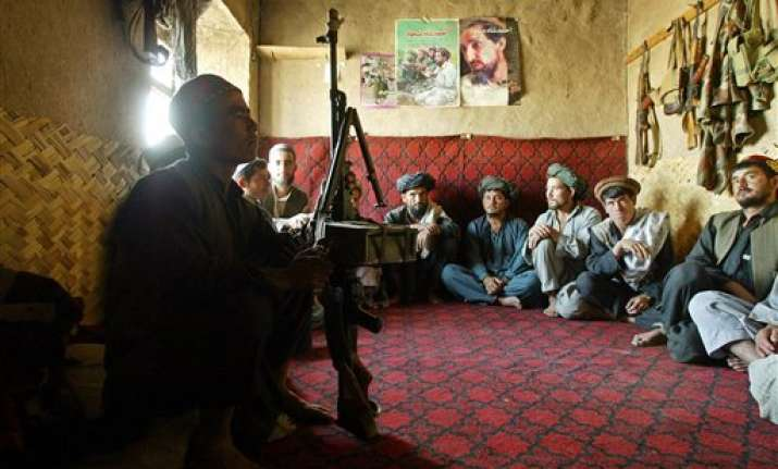 taliban running out of bullets bombs report