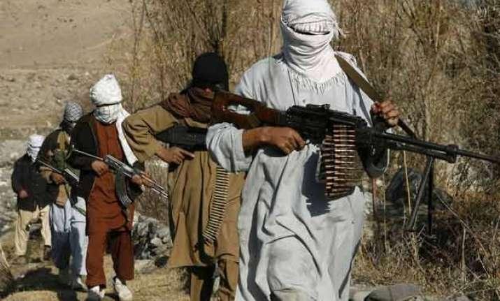 no doubts that taliban leadership is in pak afghanistan