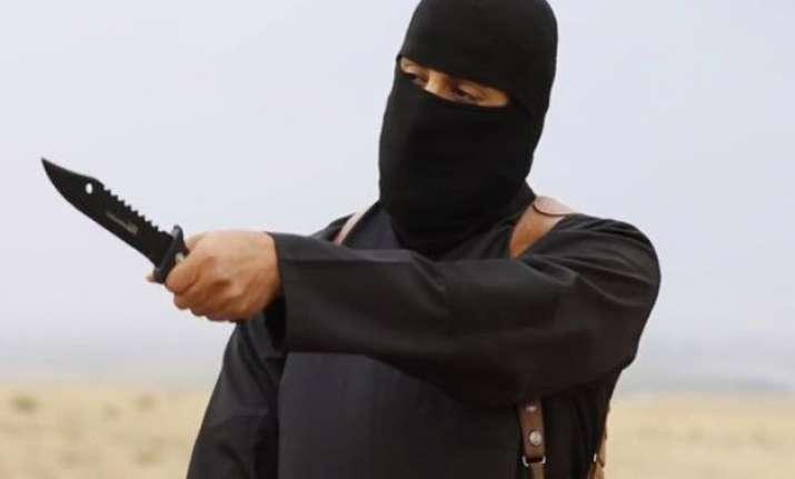jihadi john won t have the same impact unmasked