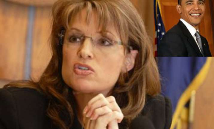 you blew it mr president sarah palin taunts obama