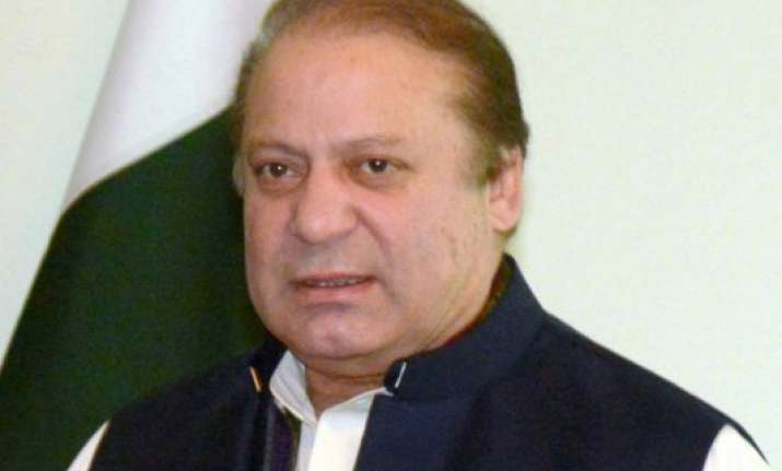 nawaz sharif says mandate of millions can t be ignored