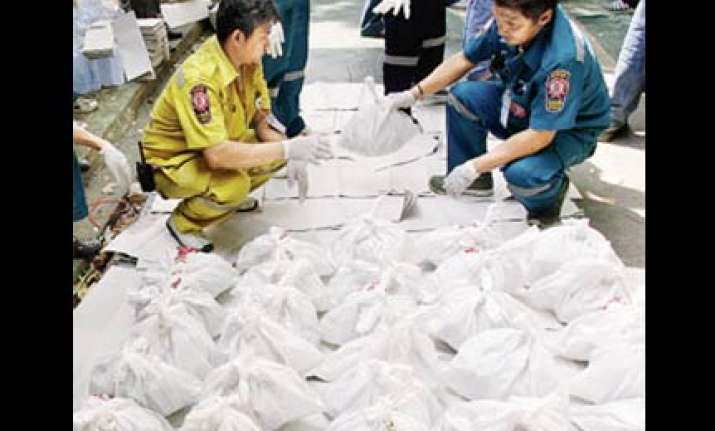 2 000 fetuses found at buddhist temple