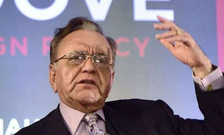 only pm modi can stop hindu extremism in india says kasuri