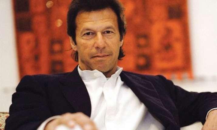 imran khan marries former bbc presenter reports