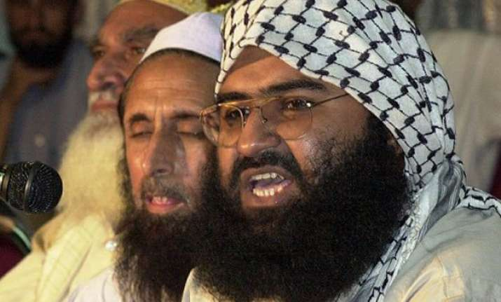 i have prepared an army that adores death masood azhar s