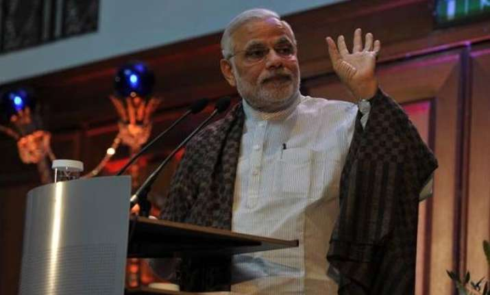 india has huge potential of becoming a manufacturing hub pm