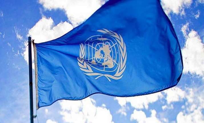 un general assembly urges india pakistan and israel to give