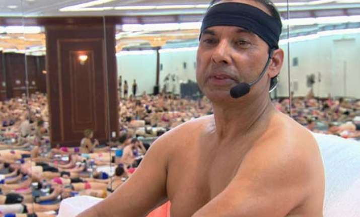 bikram choudhury slapped with fine of 1 million in sexual