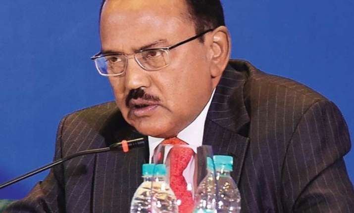doval ravi watch signing of truce between myanmar