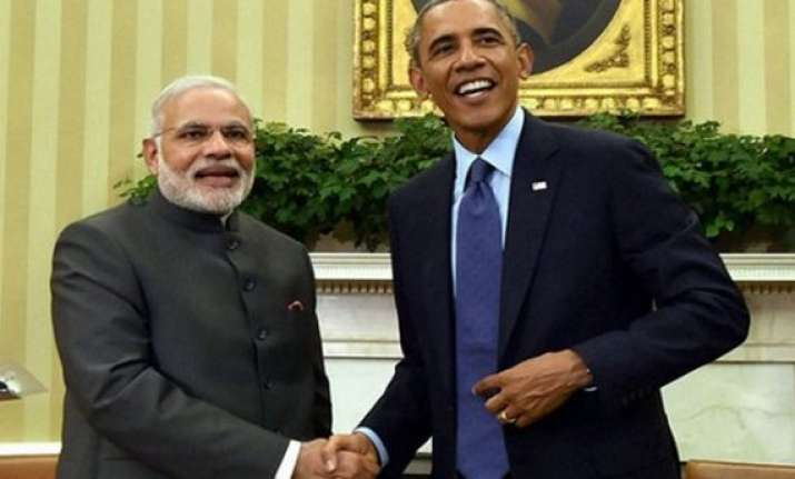 modi obama have infused new energy into ties new york times