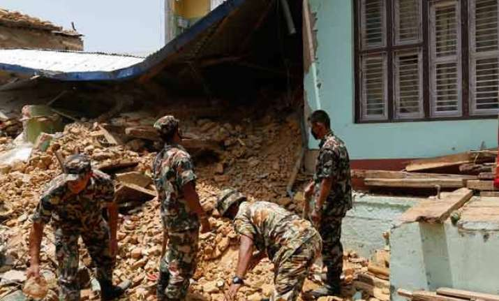 no possibility of finding more quake survivors says nepal