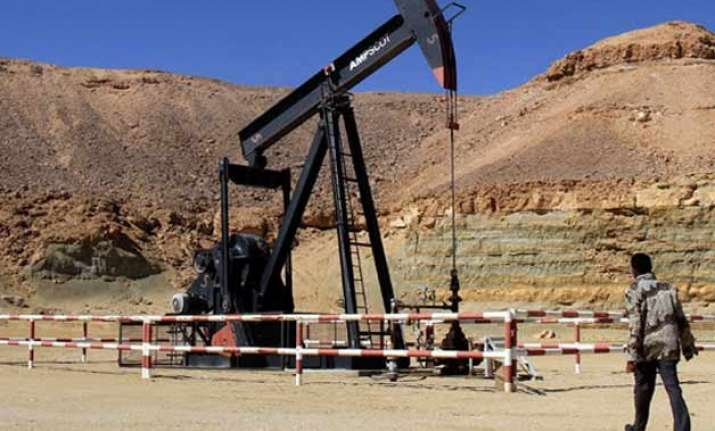 libya says 11 oil fields non operational after is attacks