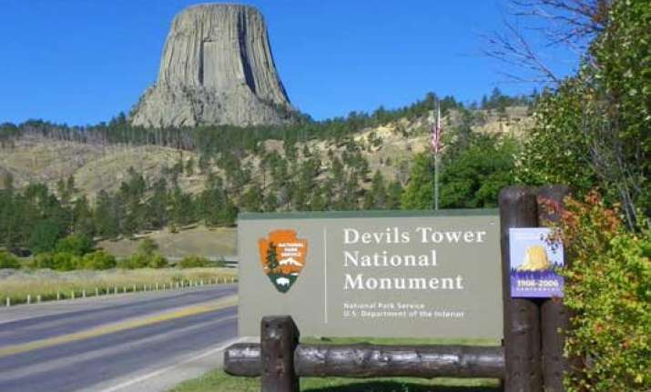 know about devil s tower the national monument of united