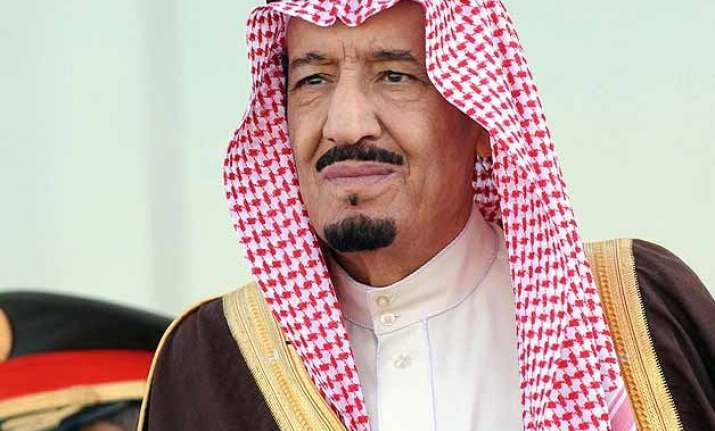 revolt against saudi king salman gains momentum report