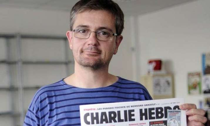 know all about satirical weekly charlie hebdo
