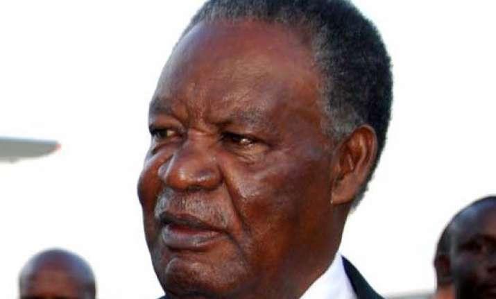 modi condoles zambian president s death