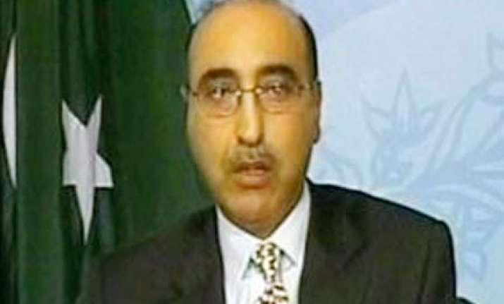 miffed pakistan says us decision based on temporary