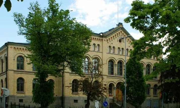 powerful blast reported at school building in sweden s