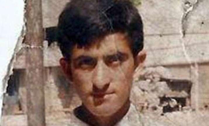 pak executes teen killer amid international outcry