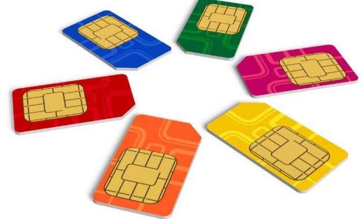 pak telecom regulator blocks over 2 million sims over