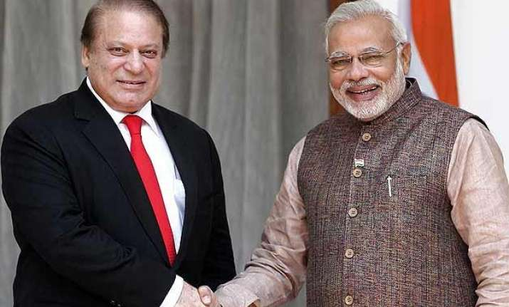 pakistan does not rule out sharif modi meeting at sco summit