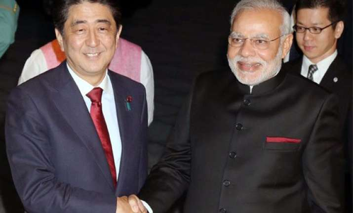 india japan set to intensify defence cooperation