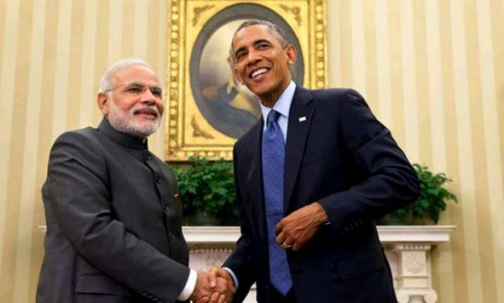 barack obama s india visit helped boost bilateral ties