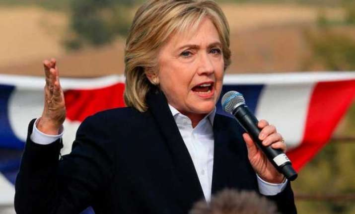 hillary clinton opposes controversial pacific trade deal