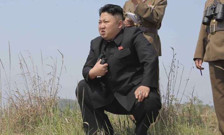 north korea leader orders nuclear weapons be ready for use