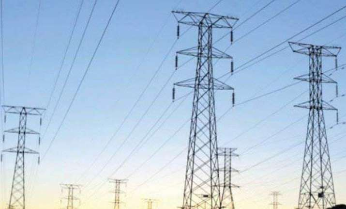 pak plan to import 4 000 mw electricity from india stalled